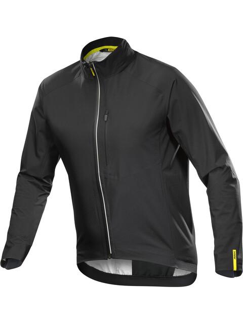 Mavic Essential H2O Jacket Men Black
